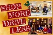 shop more drive less